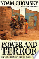 Power and Terror Book