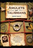 Amulets and Talismans Pdf/ePub eBook