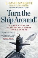 Pdf Turn The Ship Around!