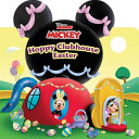 Disney Mickey Mouse Clubhouse  Hoppy Clubhouse Easter