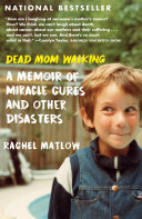 Dead Mom Walking Book