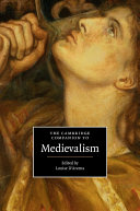 The Cambridge Companion to Medievalism