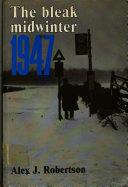 The Bleak Midwinter, 1947
