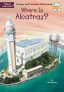 Where Is Alcatraz? ebook