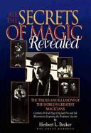 All the Secrets of Magic Revealed