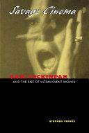 Savage Cinema Pdf/ePub eBook