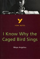 I Know Why the Caged Bird Sings banner backdrop