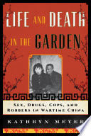 Life and Death in the Garden Book