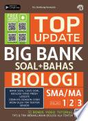 Top Update Big Bank Biologi SMA/MA 1, 2, 3
