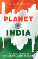 Free Planet India Book