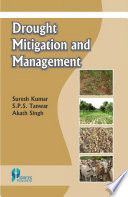DROUGHT MITIGATION AND MANAGEMENT Book