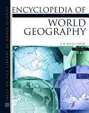 Encyclopedia of World Geography: S-Z