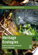Heritage Ecologies Book