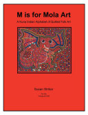 M is for Mola Art