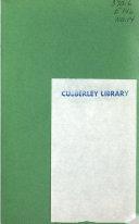 Education Libraries Bulletin