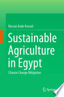 Sustainable Agriculture in Egypt
