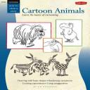 Cartooning: Cartoon Animals
