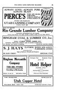 The Scenic Lines Employes Magazine