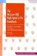 The McGraw Hill High speed LANs Handbook Book