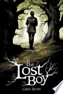 The Lost Boy Greg Ruth Cover