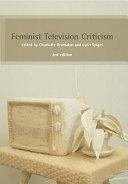 Feminist television criticism