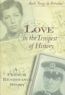 Pdf Love in the Tempest of History