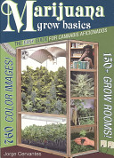Marijuana Grow Basics