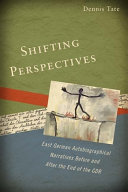 Pdf Shifting Perspectives