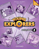 Young Explorers  Level 2  Workbook with Online Practice Pack
