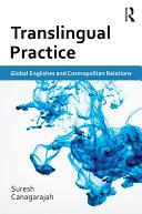Translingual Practice