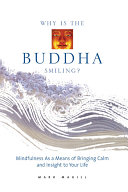 Why Is Buddha Smiling Book
