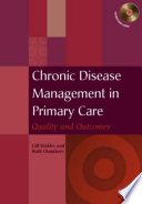 Chronic Disease Management in Primary Care Book