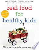 Real Food For Healthy Kids Book PDF