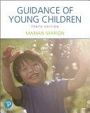 Guidance Of Young Children Enhanced Pearson Etext Access Card Book