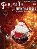 Fun & Jolly Christmas Songs