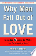 Why Men Fall Out of Love Book