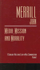 Media, Mission and Morality