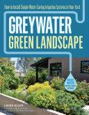Greywater, Green Landscape [Pdf/ePub] eBook
