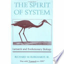 The Spirit of System