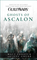 Guild Wars: Ghosts of Ascalon