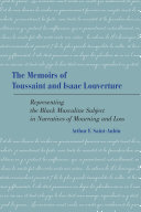 Pdf The Memoirs of Toussaint and Isaac Louverture Telecharger