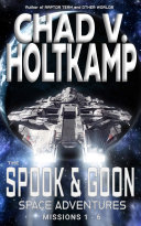 The SPOOK & GOON Space Adventures Super Box Bundle Pdf/ePub eBook