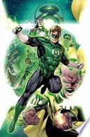 Hal Jordan and the Green Lantern Corps 1-2