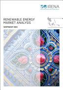 Renewable energy market analysis: Southeast Asia