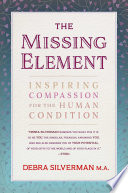 Read Online The Missing Element Epub