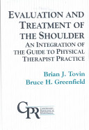 Evaluation And Treatment Of The Shoulder Book PDF