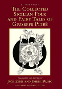 The Collected Sicilian Folk and Fairy Tales of Giuseppe Pitré Book