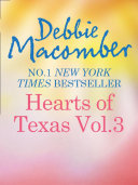 Heart of Texas Vol  3  Caroline s Child  Heart of Texas  Book 3    Dr  Texas  Heart of Texas  Book 4