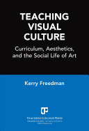 Pdf Teaching Visual Culture
