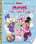 This Little Piggy  Disney Junior  Minnie s Bow toons